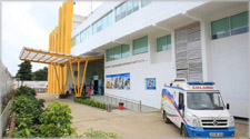 Bhagwan Mahavir Medica Superspecialty Hospital, Ranchi