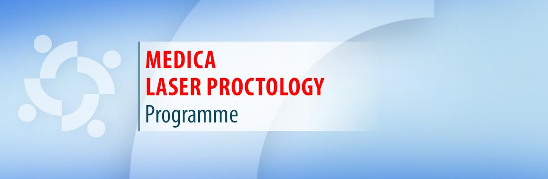 Laser Proctology Surgery