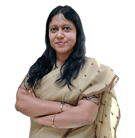 Dr. Nandini Biswas