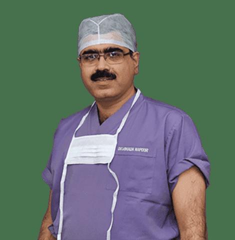 Dr. Vikas Kapoor