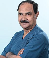 Dr. Mrinal Kanti Roy