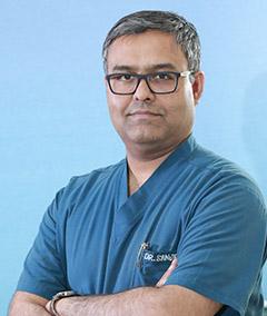 Dr. Sanjeev S Mukherjee
