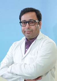 Dr. Amitabha Saha