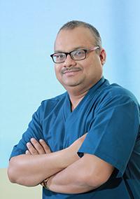 Dr. Anil Kumar Singhi