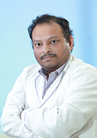 Dr. Anish Kumar Ghosh