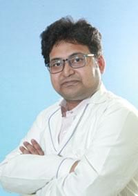 Dr. Arnab Bera, Medica