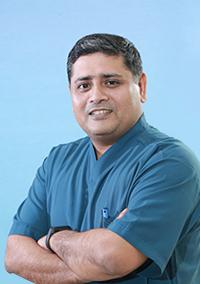 Dr. Barun Nath