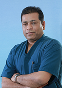 Dr. Dilip Kumar