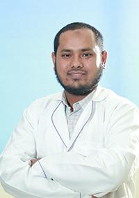 Dr. Sk Hammadur Rahaman, Medica