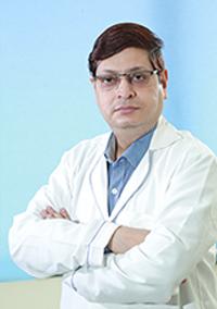 Dr. Kaushik Sen