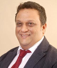 Dr. Arjun Dasgupta