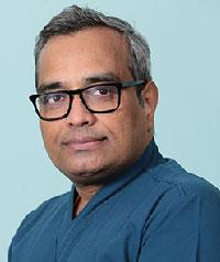 Dr. Ashok Mittal