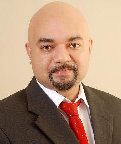 Dr. Chirajit Dutta