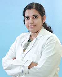 Dr. Moumita Chatterjee