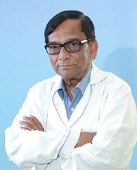 Dr. N. Raychaudhury