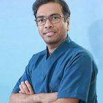Dr. Nikhil S, Medica