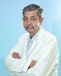 Dr. Pranab Kumar Nandy, Medica