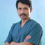 Dr. Sandip Sardar, Medica