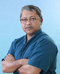 Dr. Udipta Ray