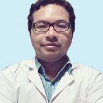 Dr. Aritra Sarkar, Medica