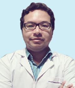Dr. Aritra Sarkar