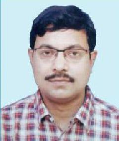 Dr. Ashis Das