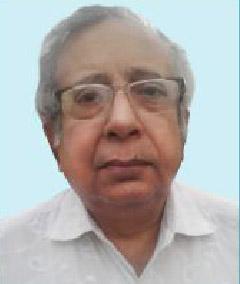 (Prof.) Dr. Kalyan B. Bhattacharyya, Medica