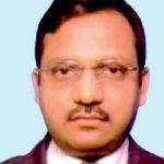 Dr. Sanjeev Garg, Medica