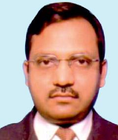 Dr. Sanjeev Garg