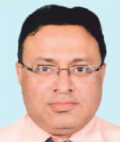 Dr. Sunandan Basu