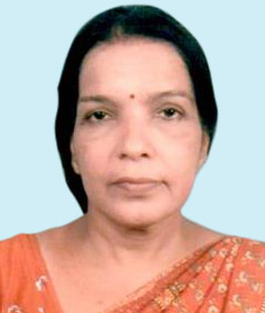 Dr. Kumkum Pahari, Medica