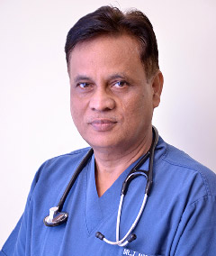 Dr. J. Naik