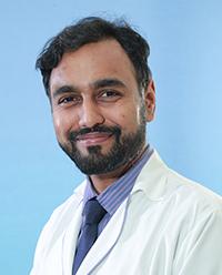 Dr. Prateik Poddar, Medica
