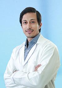 Dr. Shumayou Dutta