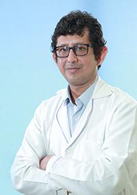Dr. Tanmay Banerjee