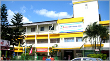 Medica North Bengal Clinic, Siliguri