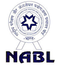National Accreditation Board for Testing and Calibration Laboratories