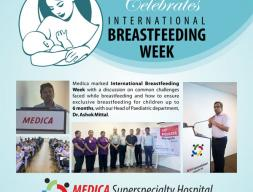 Breast Feedingy