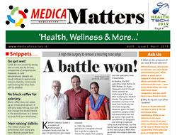 Medica Matters April 2019