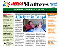 Medica Matters March 2019