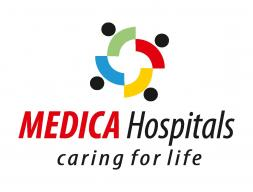 Medica now empanelled with West Bengal Police