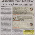 Medics-hail-move