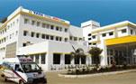 Tata Steel Medica Hospital, Kalinganagar, Odisha
