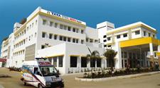 Tata Steel Medica Hospital, Kalinganagar
