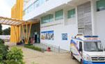 Bhagwan Mahavir Medica Superspecialty Hospital, Ranchi