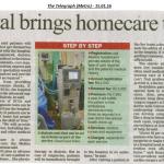 homecare-the-telegraph