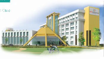 Medica Superspecialty Hospital