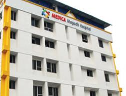 Medica now in Patna and Burdwan