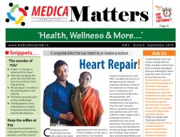 Medica Matters