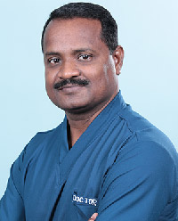 Dr. Gouranga Charan Nayak